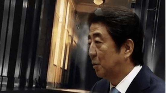 """""""安倍一強"""" 実像に迫る/NHKスペシャル"""