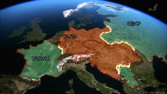 カラーでよみがえる第一次世界大戦 第1回 「人間性の喪失」