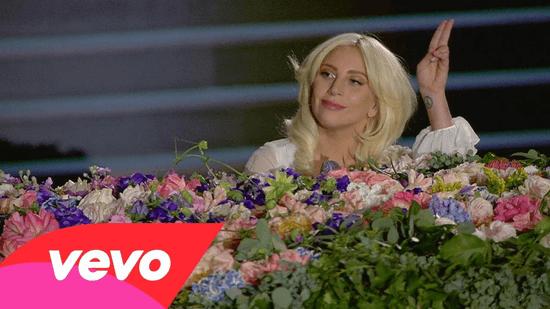 ジョン・レノンの名曲「Imajine(イマジン)」を Lady Gaga(レディ・ガガ)が本気でカバーしたらこうなった