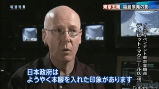 日本政府はようやく本腰を入れた印象があります