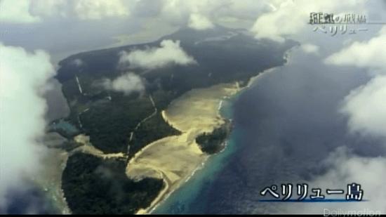 ペリリュー島