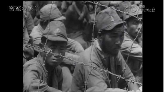 日本人捕虜