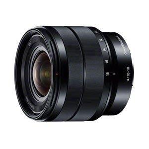 SONY E 10-18mm F4 OSS SEL1018