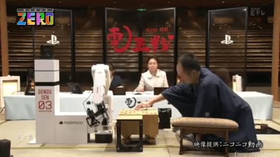 プロ棋士とコンピューターが対戦する「電王戦」