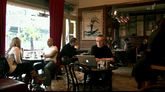 BS世界のドキュメンタリー「ウィンクして、デートして、削除して ~イギリス 出会いサイトの人びと~」