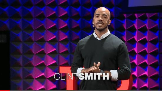 クリント・スミス: 沈黙のもたらす危険