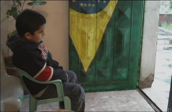 BS世界のドキュメンタリー「5台のカメラが壊された ~パレスチナ~」