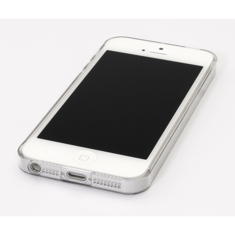 パワーサポート エアージャケットセット for iPhone5S/5