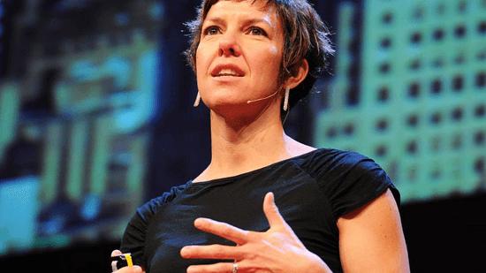 ジェシカ・グリーン「微生物を正しく取り除くために」