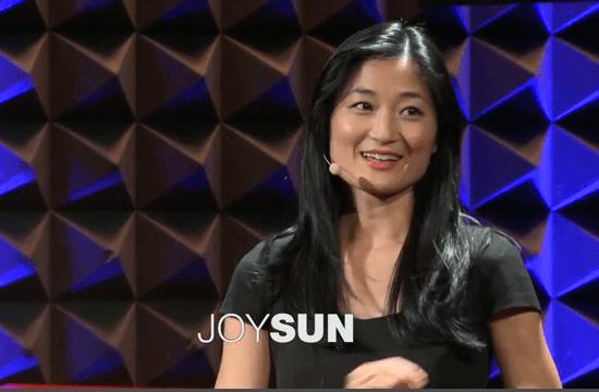 JOY SUN