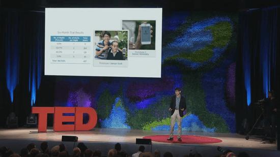 ケネス・シノヅカ:祖父の身を守るための僕のシンプルな発明