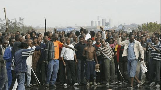 若年層の失業問題とテロリズムの関係