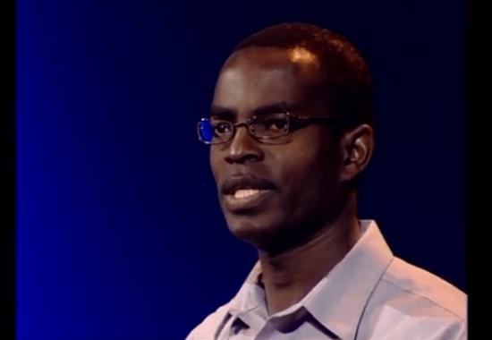 Patrick Awuah (パトリック・アウアー)