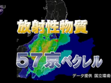 NHKサイエンスZERO「シリーズ 原発事故②/農作物の汚染を見極めろ」