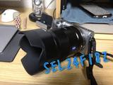 Eマウント 最強レンズ vs 神レンズ/「Carl Zeiss Sonnar T* E 24mm F1.8 ZA」 と 「SONY E 50mm F1.8 OSS」の比較レビュー