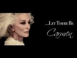 まさに美魔女!82歳で現役のトップモデル Carmen Dell'Orefice(カルメン・デロリフィチェ)