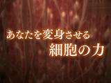 """NHKスペシャル <人体 ミクロの大冒険> 第2回 「あなたを変身させる! 細胞が出す""""魔法の薬""""」"""