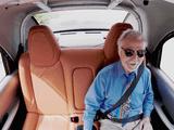 もはやハンドルは不要!Googleとトヨタが共同開発した、とっても可愛らしいデザインの自動運転車デモ