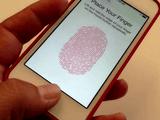 iPhone 5S の「Touch ID(指紋認証)」センサーの登録方法と認証スピードがよく分かるレビュー動画が早くも公開