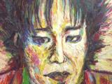 ぼくはロックで大人になった ~忌野清志郎が描いた500枚の絵画~/NHK・ハイビジョン特集