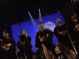 「攻殻機動隊」の劇中で流れていた「あの民謡っぽい曲」を実際に合唱しているコンサート映像が荘厳すぎる