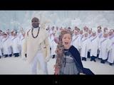 """ディズニー映画「アナと雪の女王」の""""Let It Go""""を歌う11歳少女の歌唱力が凄まじい"""