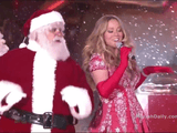 クリスマスだし、Mariah Carey(マライア・キャリー)の「All I Want For Christmas Is You」でも聞いとくか!