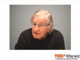 世界で起きている本当のパワー・シフト/「世界最高の論客」と評される哲学者:ノーム・チョムスキー氏