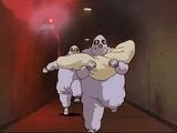 【宮崎駿 監督/スタジオジブリ制作】 放射能で汚染され、病気が蔓延し、人類が地下に住むようになった世紀末後の未来都市を描いた 【短編アニメ】