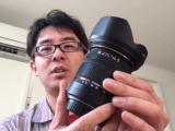 人気YouTuber・瀬戸弘司(せとこうじ)さんが一番使ってる神レンズ=「SIGMA(シグマ)のF2.8通し標準ズームレンズ」が【まさかの66%オフ】で超絶お買い得!