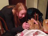 誕生日のサプライズで子猫をプレゼントされた「ずっと猫が飼いたかった女性」がみせてくれた最高のリアクション