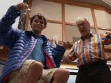 NHK・Eテレ <MIT白熱教室> 第3回 「電気はどうやって作るのか?」/物理学の神教授:ウォルター・ルーウィン