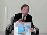 3号機は核爆発の可能性があるのに、国民の知る権利を侵し、著作権を建前に情報を統制したことは重大な問題である/武田邦彦(たけだくにひこ)教授