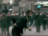 NHKスペシャル <新・映像の世紀> 第5集 「若者の反乱が世界に連鎖した」