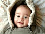 赤ちゃんの成長を毎日映像で記録して、1日1秒にまとめたビデオクリップが素敵
