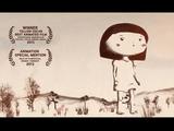 放射能汚染で自由に遊べない「福島の子どもの気持ち」を表現した短編アニメ「Abita」