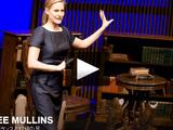身体障害者とされてきた人々にとって、もはやハンディは克服するものではなくプラスに増幅していくもの/Aimee Mullins(エイミー・マリンズ)
