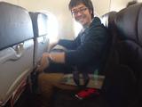 格安航空会社(LCC)って興味はあるけど実際どうなの?【動画レポート】片道2980円!エアアジアで成田発/福岡行の飛行機に乗ってみた!