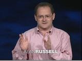 【再生医療】 身体が持つ自然の力で、失われた部位を再生する信号を送る方法/アラン・ラッセル