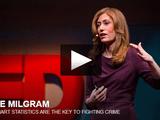 犯罪抑止の鍵は刑事司法制度に「データ分析」と「統計分析」を取り入れること/アン・ミルグラム