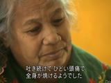 NHK・ドキュメンタリーWAVE「除染された故郷へ ~ビキニ核実験・半世紀後の現実~」