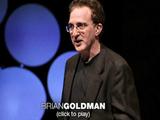 """医療の文化は""""失敗""""を恥ずべきものとして否定してしまうため、医師は失敗について語ることも、そこから学ぶことも改善することもできない/ブライアン・ゴールドマン"""