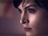 Intel® Core™ i5 processor のCM映像「あらゆるWEBサービスを使って逃げる美女」