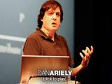 何かを決断するとき、人間は自分で思っているほど合理的ではない/Dan Ariely(ダン・アリエリー)