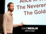 「無関心への特効薬」/Dave Meslin(デイブ・メスリン)