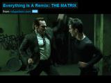 映画「マトリックス」の「どの場面が、どの映画にインスパイアされたのか」を分かりやすく再編集して6分35秒でお届け
