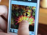 iPhoneなのに一眼で撮ったみたいなボケ感を出せるアプリ「FocusTwist」