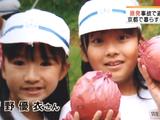 原発事故で故郷の福島を離れ京都で避難生活を送る小学生の女の子が、福島で暮らす親友と1年5ヶ月ぶりに再会/MBS(大阪毎日放送)VOICE