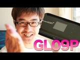下り最大110Mbps!イー・モバイル「Pocket WiFi GL09P」がやってきた!/良い点・悪い点がめちゃくちゃ分かりやすい動画レビュー