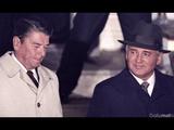 オリバー・ストーンが語る もうひとつのアメリカ史 第8回 「ロナルド・レーガンとミハイル・ゴルバチョフ」/核兵器全廃への道を閉ざした「大きな歴史の分岐点」